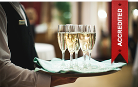 ITH Level 4 Diploma in Hospitality Management (NQF)