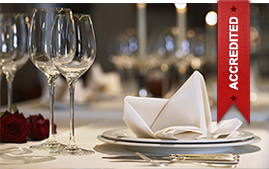 ITH Level 5 Advanced Diploma in Hospitality Management (NQF)